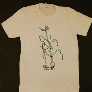 Green Wagon Tees - Adult