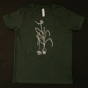 Green Wagon Tees - Kids'