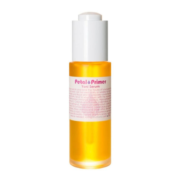 Petal Primer Yoni Serum - 30ml