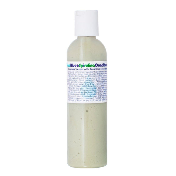True Blue Spirulina Conditioner - 3 sizes