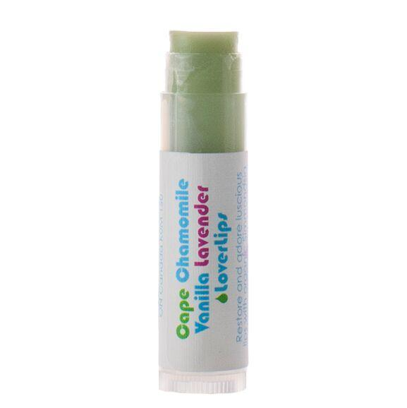 Cape Chamomile Vanilla Lover Lips - 5ml