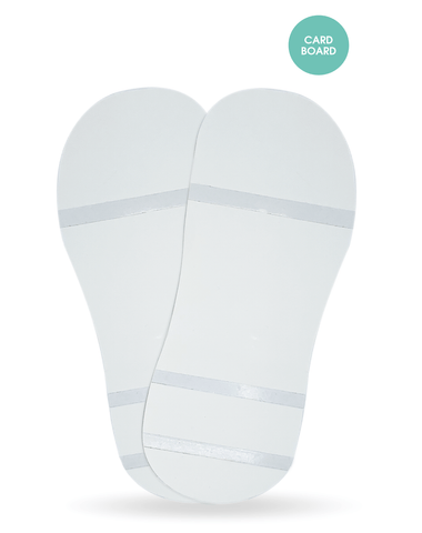 Sticky Soles - Cardboard (25 pack)