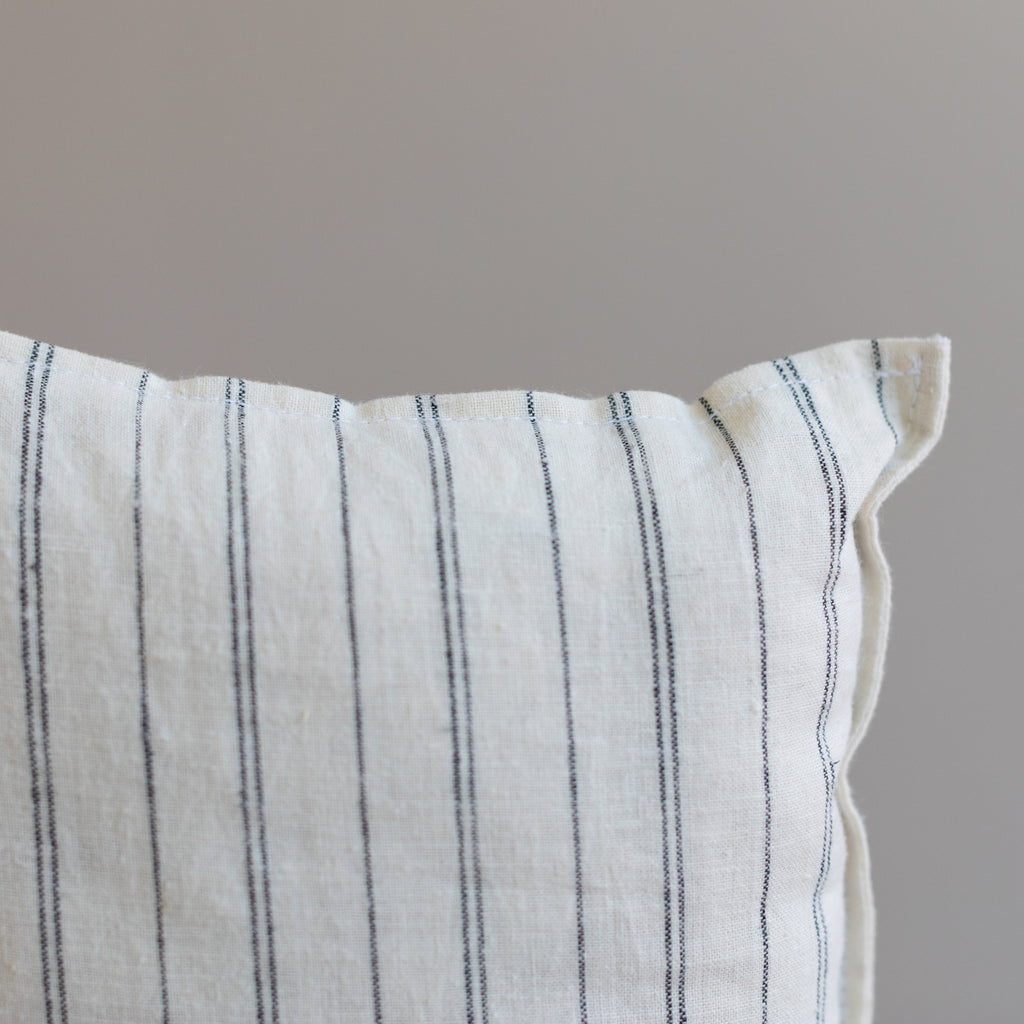 Sand Stripe - Organic Floor Cushion