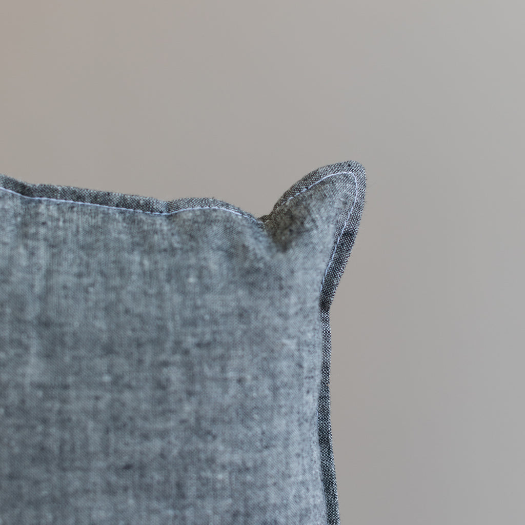 Stone - Organic Mini Cushion