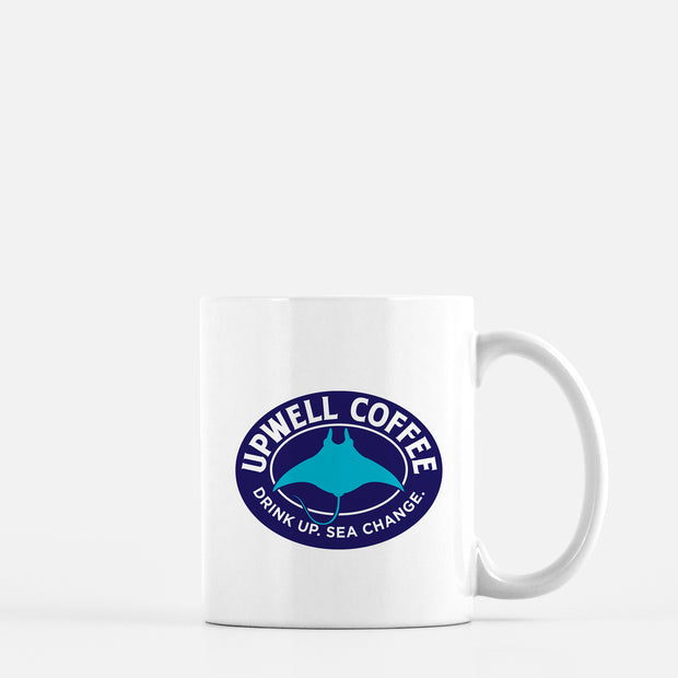 Upwell Coffee Mug