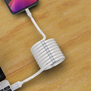 MagTidy Magnetic USB Cable - tasall
