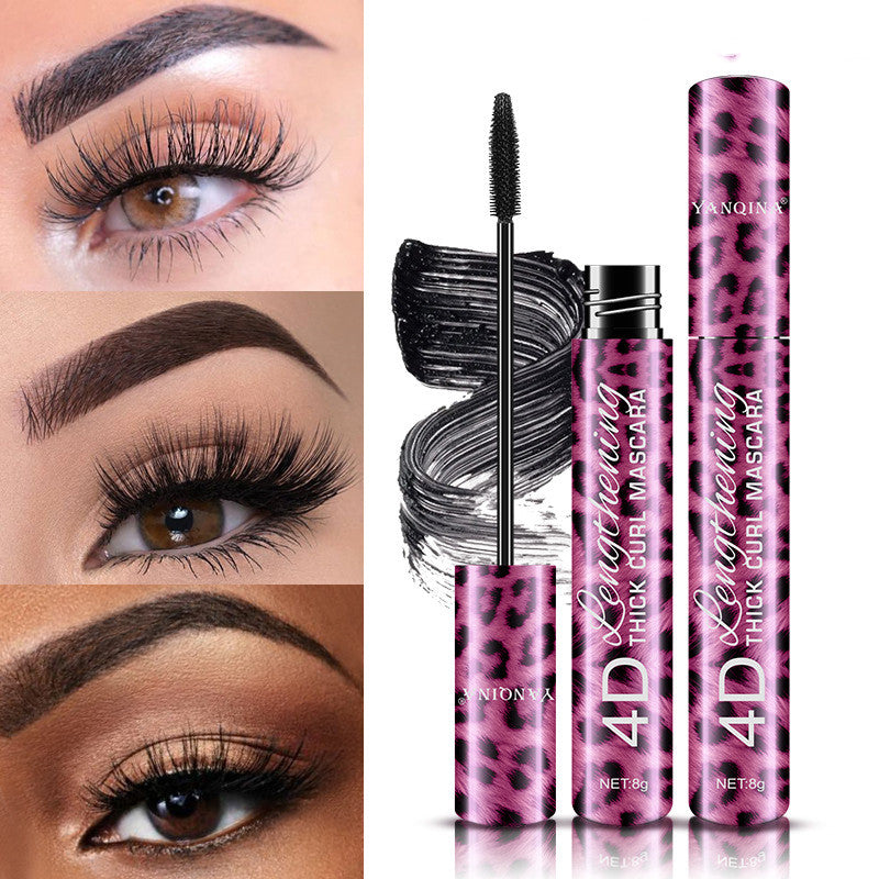 Charm 4D Mascara and Eyeliner - tasall