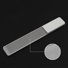 Crystal Glass Nail File - tasall