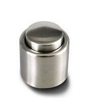 Stainless Steel Vacuum Seal Wine Bottle Cap - tasall