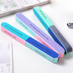 Seven-In-One Nail File - tasall