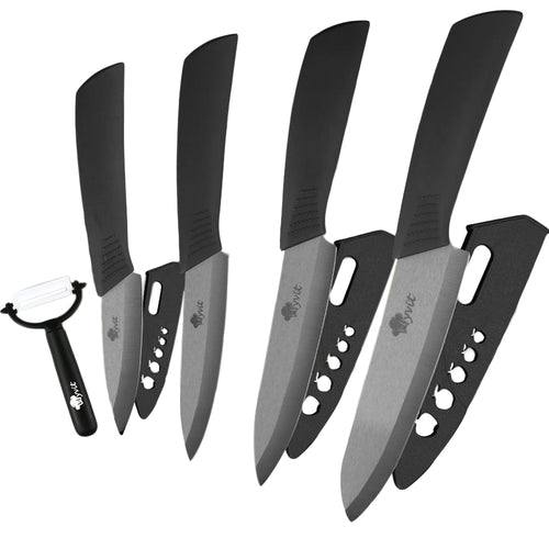 Ceramic Knife Set 3