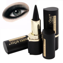 MISS ROSE Long-Wear Gel Eye Liner - tasall