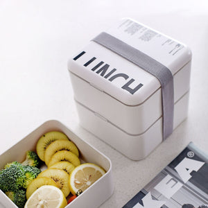 ONEUP Bento Lunch Box - tasall