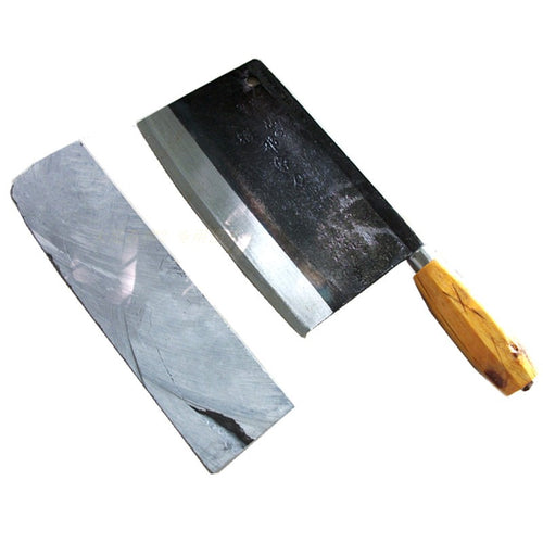 Forged Kitchen Cleaver - tasall