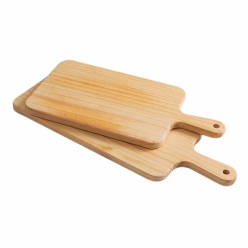 1PC Natural Kitchen Chopping Boards - tasall