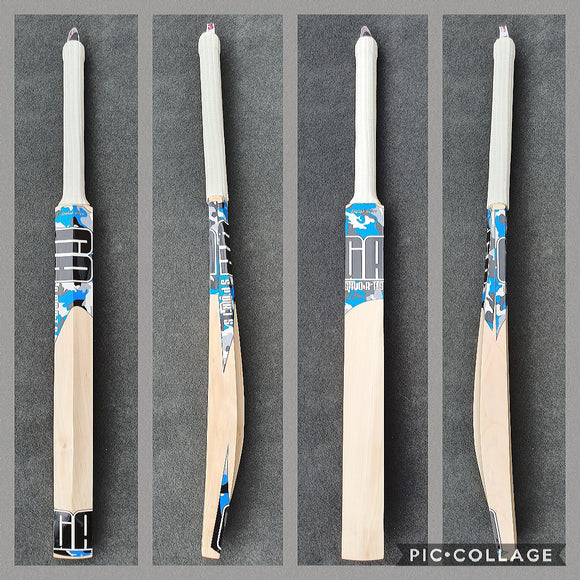 Middler / Eye In / Technique Bat