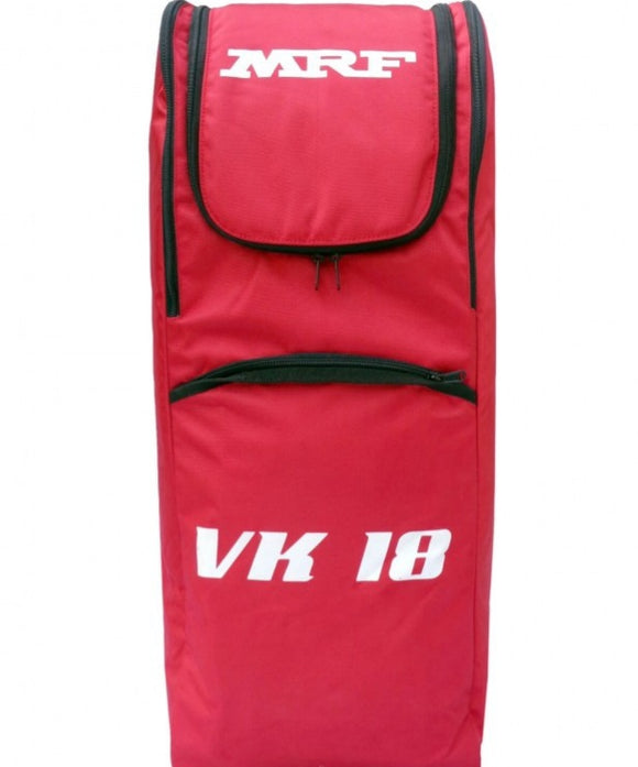 MRF VK 18 Junior Backpack