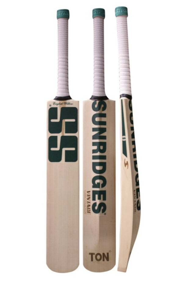 SS Vintage 4.0 English Willow Bat