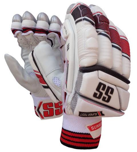 SS Super Test Batting Gloves