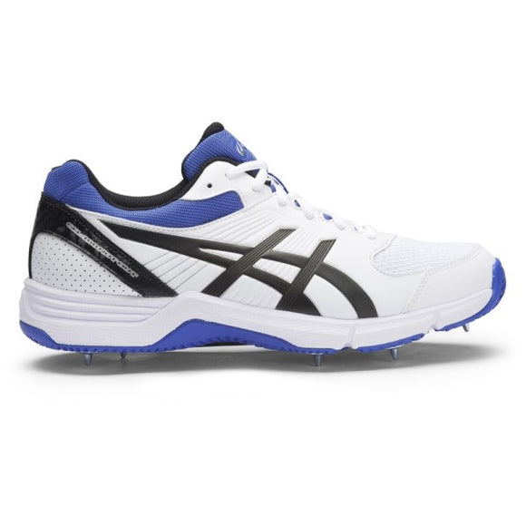 Asics Gel 100 Not Out Cricket Spikes