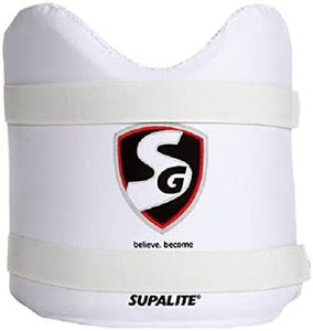 SG Supalite Chest Guard