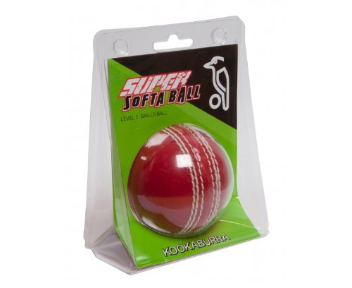 Kookaburra Super Softa Junior Ball