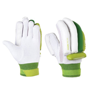 Kookaburra Kahuna Pro 9.0 Junior Batting Gloves