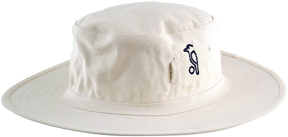 Kookaburra Cricket Sun Hat