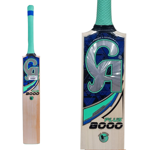CA Plus 8000 English Willow Bat