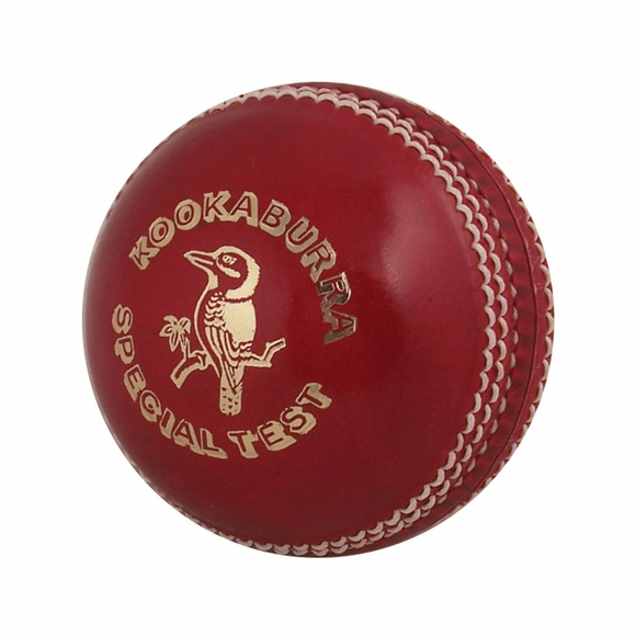 Kookaburra Special Test Red 156gm