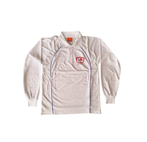 GA Cricket Shirt Full Sleeves