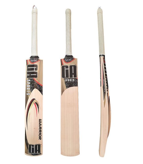 GA Warrior Junior English Willow Bat