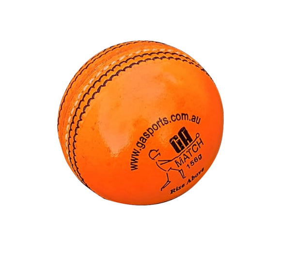 GA Match Orange Ball