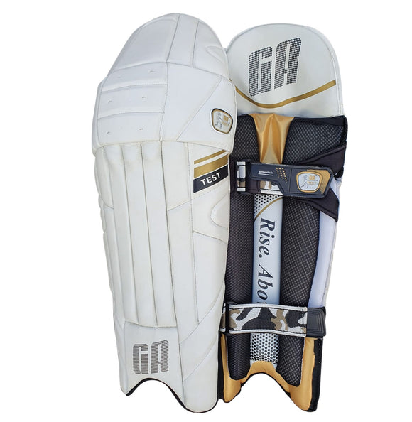 GA Test Pro Ambidextrous Batting Pads