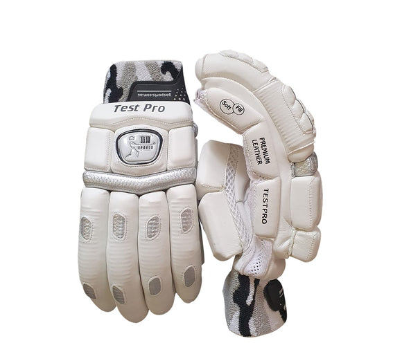 GA Test Pro Batting Gloves