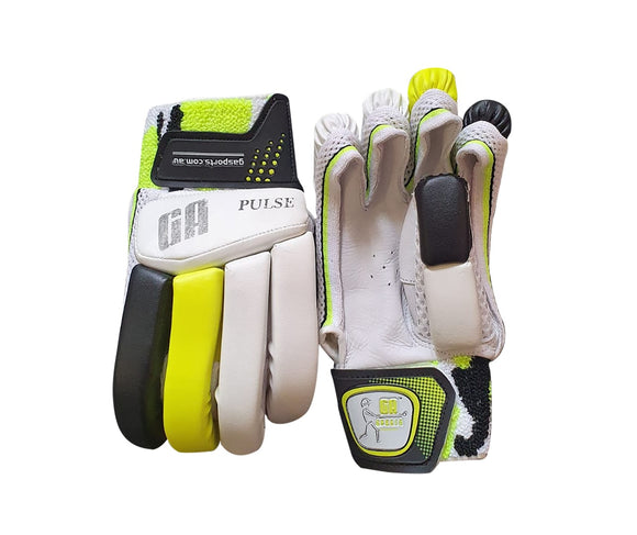 GA Pulse Junior Batting Gloves