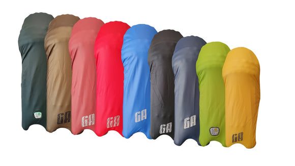 CLADS Colored Batting Pads Cover