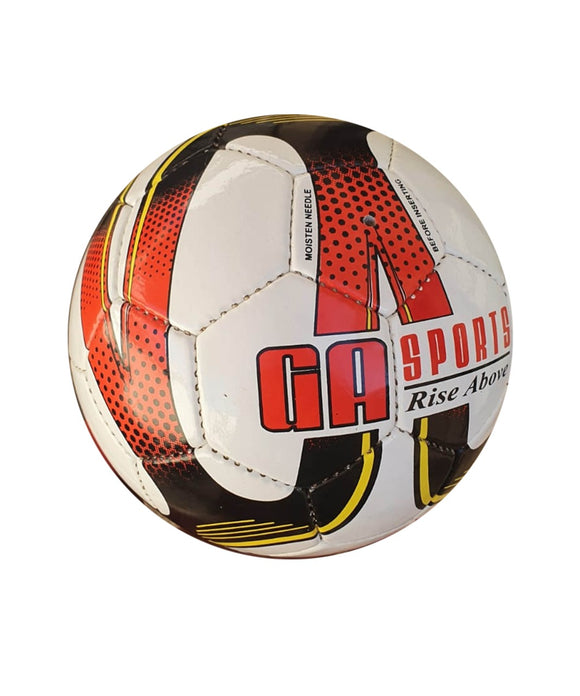 GA Strike Soccer Ball Size 5
