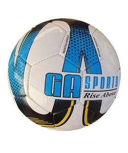 GA Strike Soccer Ball Size 3