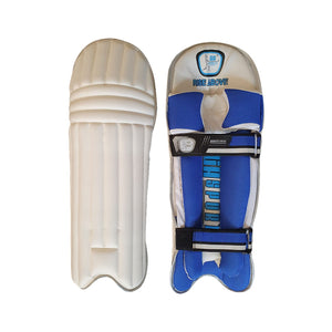 GA Moulded Ambidextrous Batting Pads