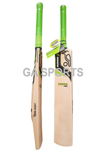 Kookaburra Kahuna 400 Small Mens English Willow Bat