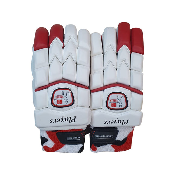GA Players Batting Gloves