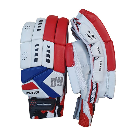 GA Amaze Batting Gloves