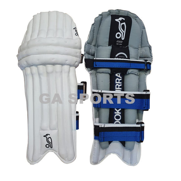 Kookaburra Fever Pro 1000 Ambidextrous Junior Batting Pads