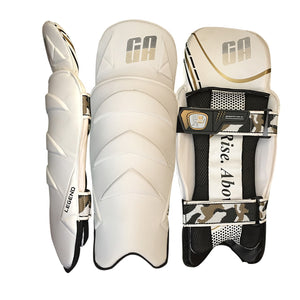 GA Legend Wicket Keeping Pads