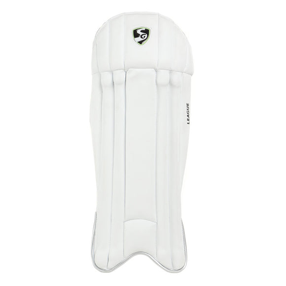 SG League Wicket Keeping Pads