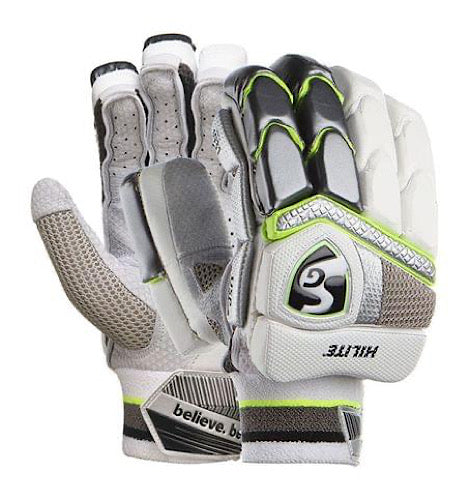 SG Hilite Batting Gloves