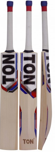 TON Reserve Edition Short Handle English Willow Bat