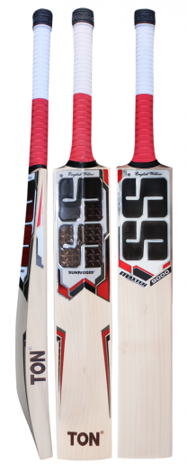 SS Master 9000 English Willow Bat