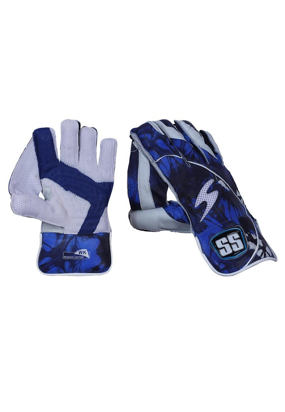 SS Reserve Edition Wicket Keeping Gloves